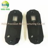 Precisie POM die Vervangstukken Aangepaste CNC Plastic Delen machinaal bewerken