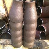 Réducteur concentrique d'acier inoxydable