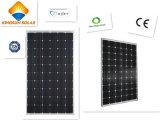 Высокая эффективность моно панелей солнечных батарей (KSM260W)