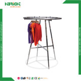 Unique Retail shop pipe fitting Clothes rack net curtain Design for Supermarket