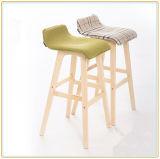 عال حالة كرسيّ مختبر ساق طويلة خشبيّ قضيب كرسي تثبيت كرسيّ مختبر