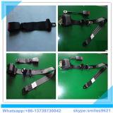 Cintura di sicurezza di sicurezza del retrattore dei 3 punti per l'automobile