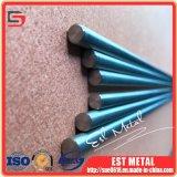 Barra di titanio di ASTM B348 Gr5 per industria ultrasonica