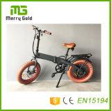 Электрический складывая E-Велосипед батареи Ebikes 36V спрятанный 350W с Bikes 32km/H малыми e для взрослого