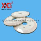 Componenti di ceramica del materiale di ceramica dell'OEM & del ODM Popuplar Superhard