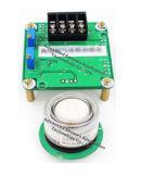 L'hydrogène sulfuré H2S Capteur du détecteur de gaz 5000 ppm de gaz toxiques de surveillance environnementale électrochimique Compact