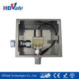 Supplier Siphon Flush Flusher Concealed Sensor Urinal for Toilet clouded