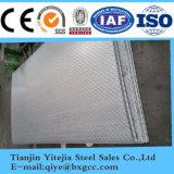 Qualidade Hihg Placa de aço inoxidável 904L