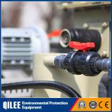 Baixo consumo de energia do equipamento de dissolução floculantes para tratamento de água