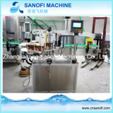 Stainless Steel Automatic Doubles Sides Labeling Machine