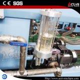 Aktive Belüftung-Rohr-Zwilling-Schraubenzieher-Maschine/Zeile