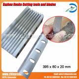 Lámina plástica de la amoladora de la desfibradora de la trituradora para el tipo 400 600 800 1000 1200