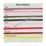 Het Bindende Materiaal van de vlieg met het Verschillende Materiële Lichaam van de Keus van de Kleur en van het Pakket allen in