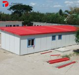 강제노동수용소를 위한 샌드위치 위원회 콘테이너 집