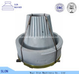 High Manganese Concave Stone Crusher parts for Telsmith 52 '' Cone Crusher
