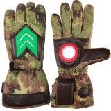 Светящие перчатки для наведения движения