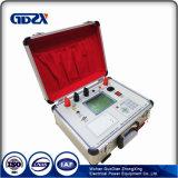 AC Meetapparaat het van uitstekende kwaliteit van de Impedantie van de Rotor van de Generator