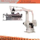 Machine automatique de réglage de brique de robot de charge lourde