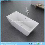 """最も新しいデザイン浴槽67 """"次元の支えがないたらい(LT-706)"""