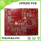 Fr4 Multilayer Lege Raad van PCB, Leveranciers van PCB van de Hoogste Kwaliteit van China de Stijve