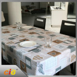 Toalhas de mesa de PVC (SHPV01753)