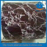 Катушки мраморный зерна стальные PPGI/PPGL