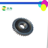 El motor diesel S1115 refrigerado por agua Changzhou del solo cilindro parte el engranaje impulsor