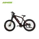 جديد تصميم إطار العجلة سمين كهربائيّة دراجة [أمس-تد-سر] من [أيموس] [إلكترك] دراجة صاحب مصنع