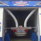 Автоматического опрокидывания автомобиля шайбу с водой высокого давления