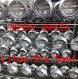 La lega di alluminio la pressofusione per le decorazioni del pettine dei capelli