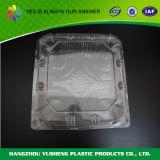 처분할 수 있는 플라스틱 음식 상자