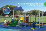 Kind-Plastikim freienübungs-Gerät