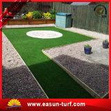 Het Kunstmatige Gras van de Leverancier van China voor het Modelleren van de Tuin van het Huis