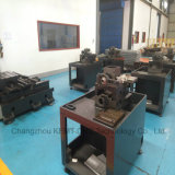 (GHL20-FANUC) 높은 정밀도 갱 유형 공작 기계