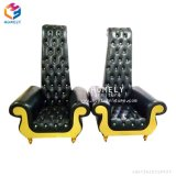Buon re di vendita Throne Queen Chairs da vendere Hly-Sf105