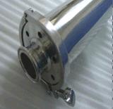ステンレス鋼316Lか304空気ハウジングフィルター