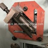 上海Jinsanli Ironwokerの油圧製鋼職工の金属のプロセス用機器