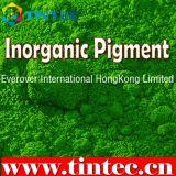 Para la tinta colorante verde Pigmento inorgánico (50)