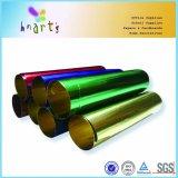 Papier d'emballage de papier d'aluminium
