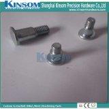 Spezielle Binder-Kopf-Quadrat-Stutzen-Jobstepp-Schraube für Scheren