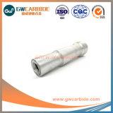 Ugello del tubo di guida del collegare di bobina di bobina dell'ugello del carburo