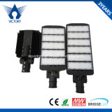 300W UL LED 가로등 제조