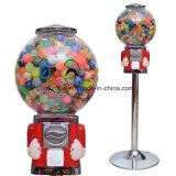 Máquina de doces Gumball das bolas saltitonas Máquina de Venda Automática da Máquina