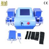 Lipolaser de diodo láser para adelgazar rápido / Láser frío/ máquina de liposucción láser portátil