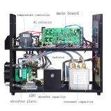 Het Verwarmen van de Inductie van de hoge Frequentie de Verwarmer van de Inductie van de Apparatuur 40kw voor de Thermische behandeling van het Metaal