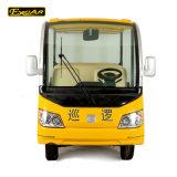 8 Sitzbatterieleistung-elektrisches besichtigenauto