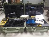 Hi-Target Huaxing GPS com a12 Ihand20 Registador de dados inteligente