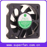 5V, 12V, 24V, 48V Radialgleitlager-axialer Kühlventilator