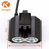 LED rechargeable Vélo éclairage vélo 12V Dynamo Jeu de lumière