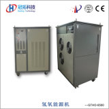 Hho Flamme-Kohlenstoffstahl-Ausschnitt Oxy Wasserstoff-Wasser-Ausschnitt-Maschine